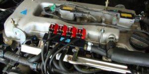 Газо-баллонное оборудование для Geely Emgrand