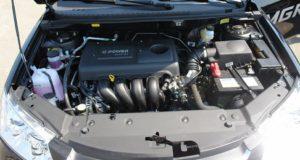 Неисправности двигателя Geely Emgrand EC7