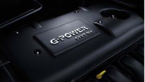 Технические характеристики Geely Emgrand X7