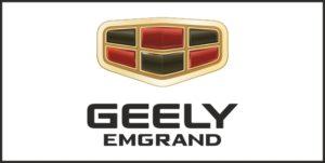 Geely Emgrand отзывы видео