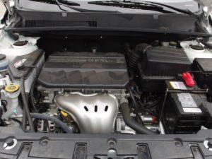 Двигатель Джили Эмгранд х7. Кто прародитель?