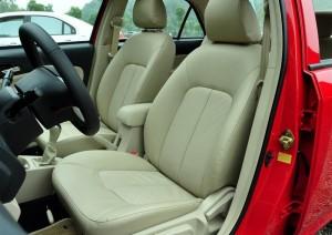 Тест-драйв нового седана Geely GC6
