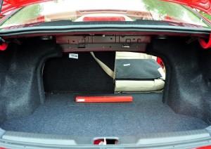 Багажник Geely GC6 фото