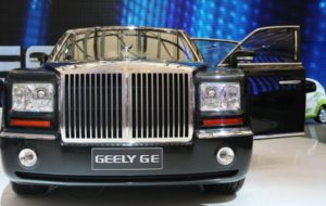 Geely ge1