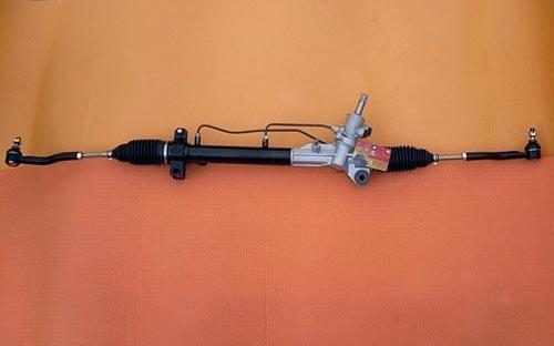 Ремонт рулевой рейки на джили мк своими руками