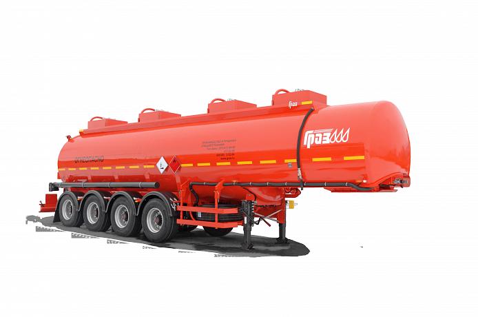 полуприцеп цистерна